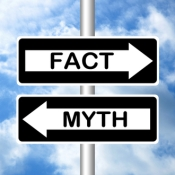 Debunking plumbing myths - blog icon