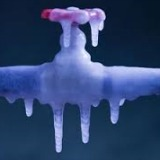 Frozen Pipes - blog icon