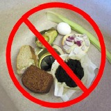 what not to put in garbage disposals