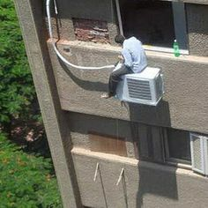 How Not To Install An Air Conditioner Northwest Plumbing