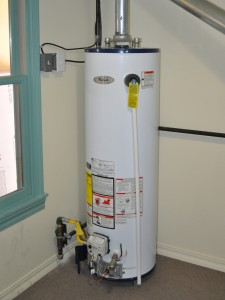 Water Heater - New Choice