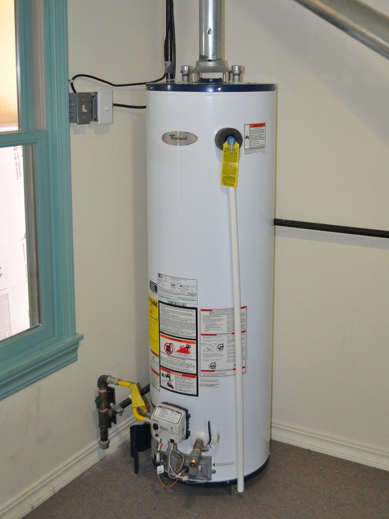 5 Factors To Consider When Purchasing A New Water Heater