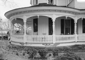 Wrap Around Porch Example