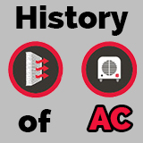 History of AC Timeline - BlogIcon