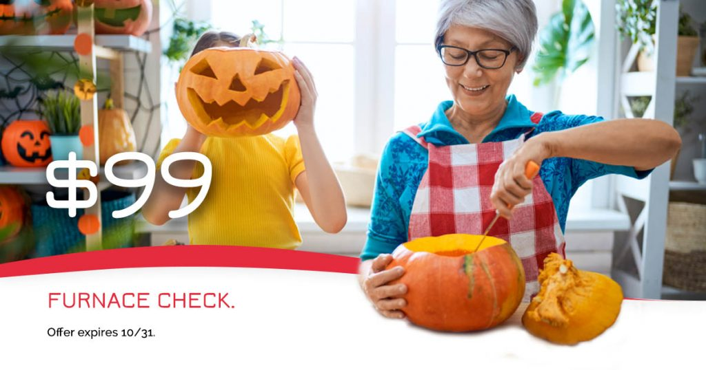 Special Furnace Check October 2019